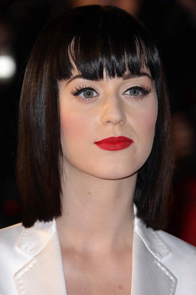 Katy Perry - NRJ Awards, 2009