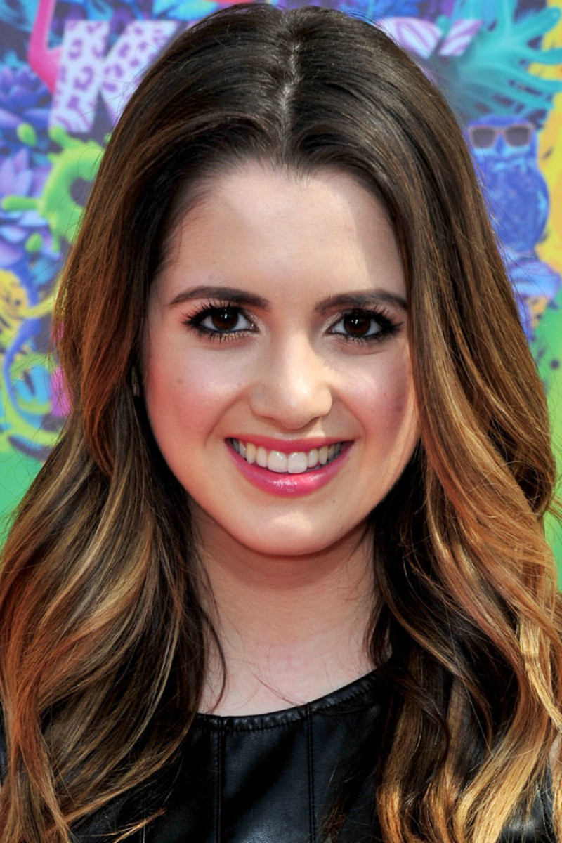 16 Of The Best Beauty Looks At The Kids Choice Awards