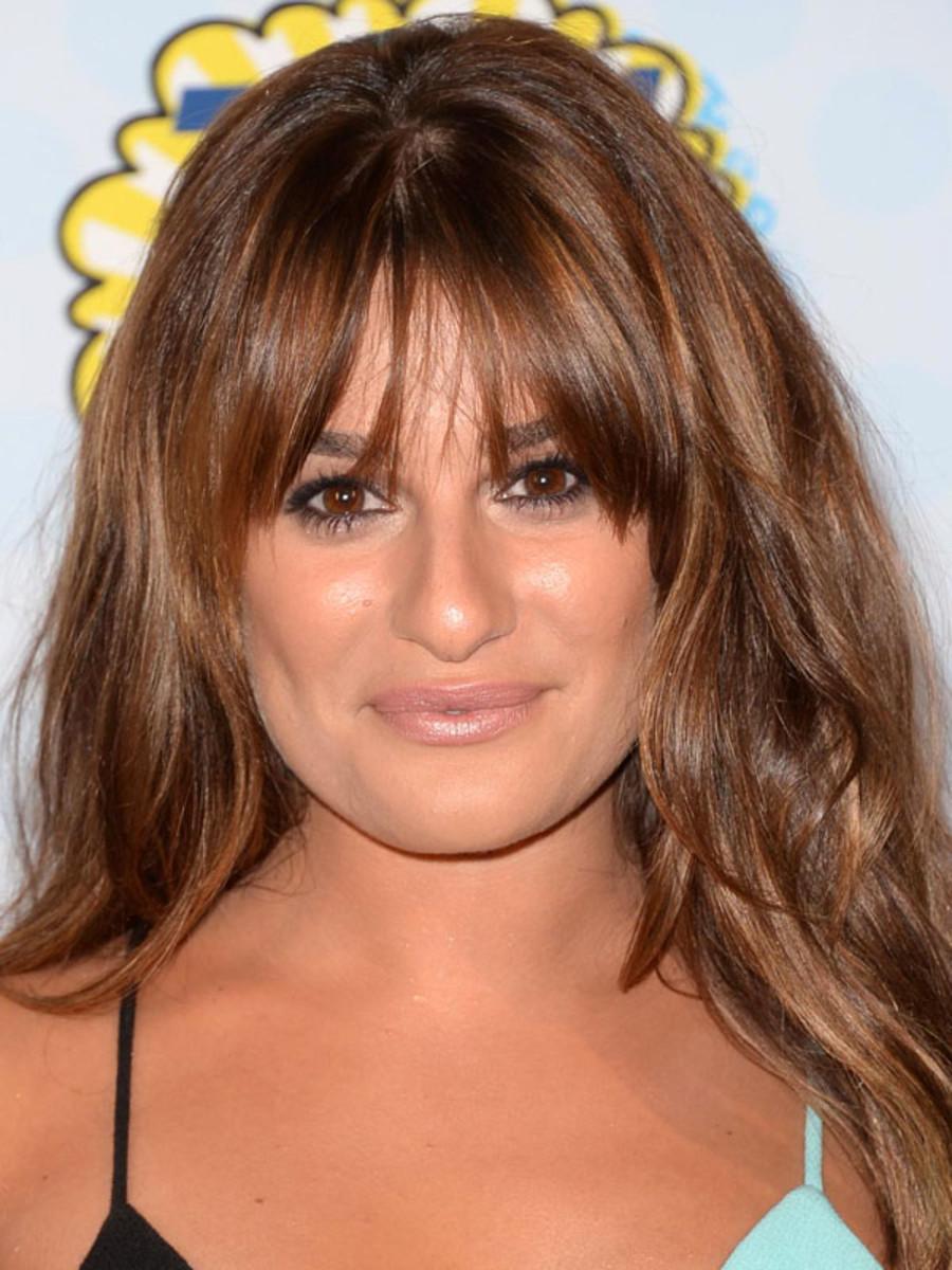Lea Michele, Teen Choice Awards 2014