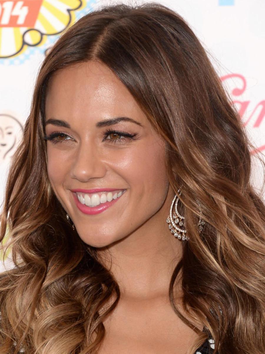 Jana Kramer, Teen Choice Awards 2014