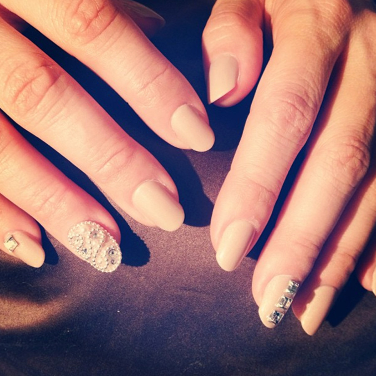 Tom Bachik Jennifer Lopez nails