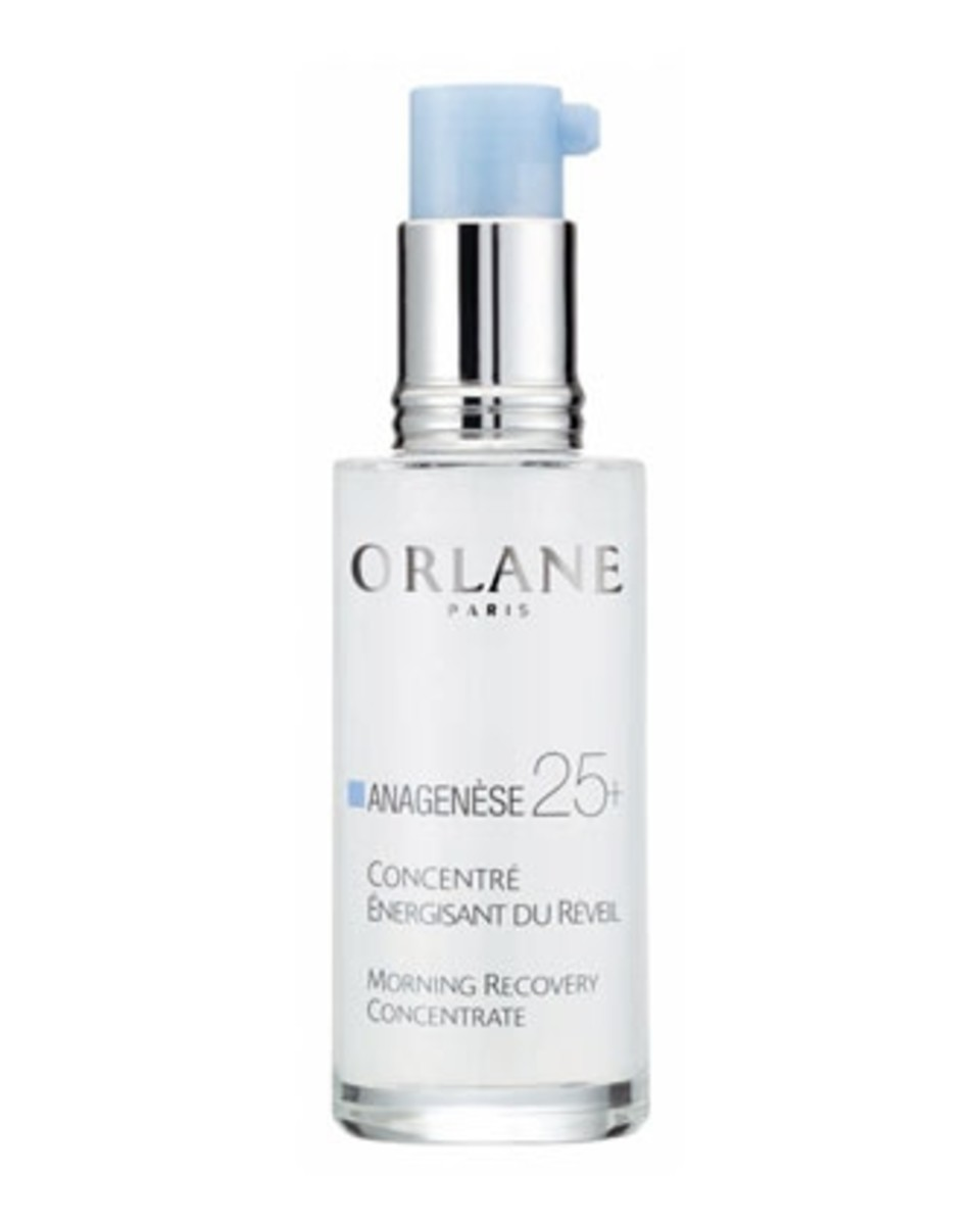 Orlane Anagenese 25 First Time-Fighting Morning Recovery Serum