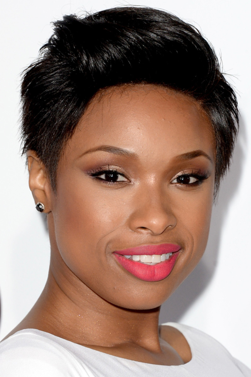Jennifer Hudson, People's Choice Awards, 2014