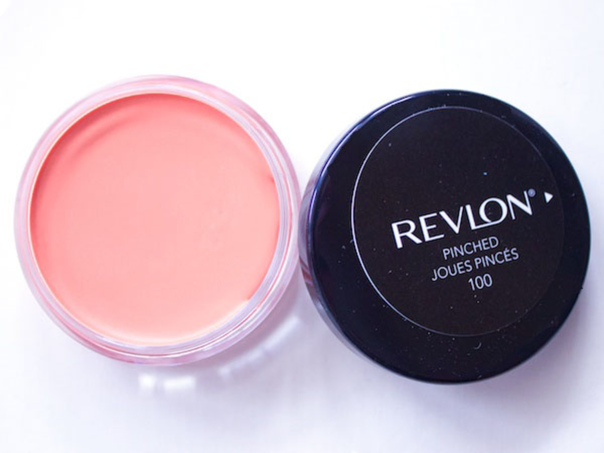 Revlon PhotoReady Cream Blush in Pinched