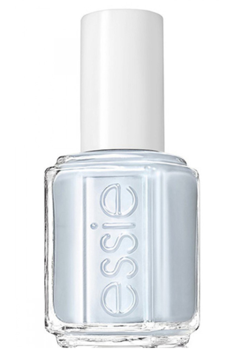 Essie Nail Polish in Find Me An Oasis