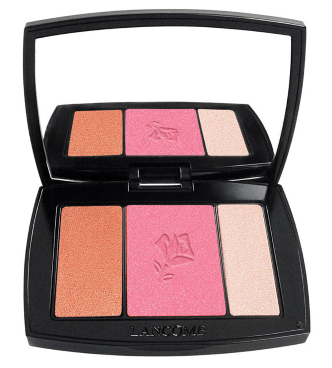 Lancome Blush Subtil Palette in Menage a Trois