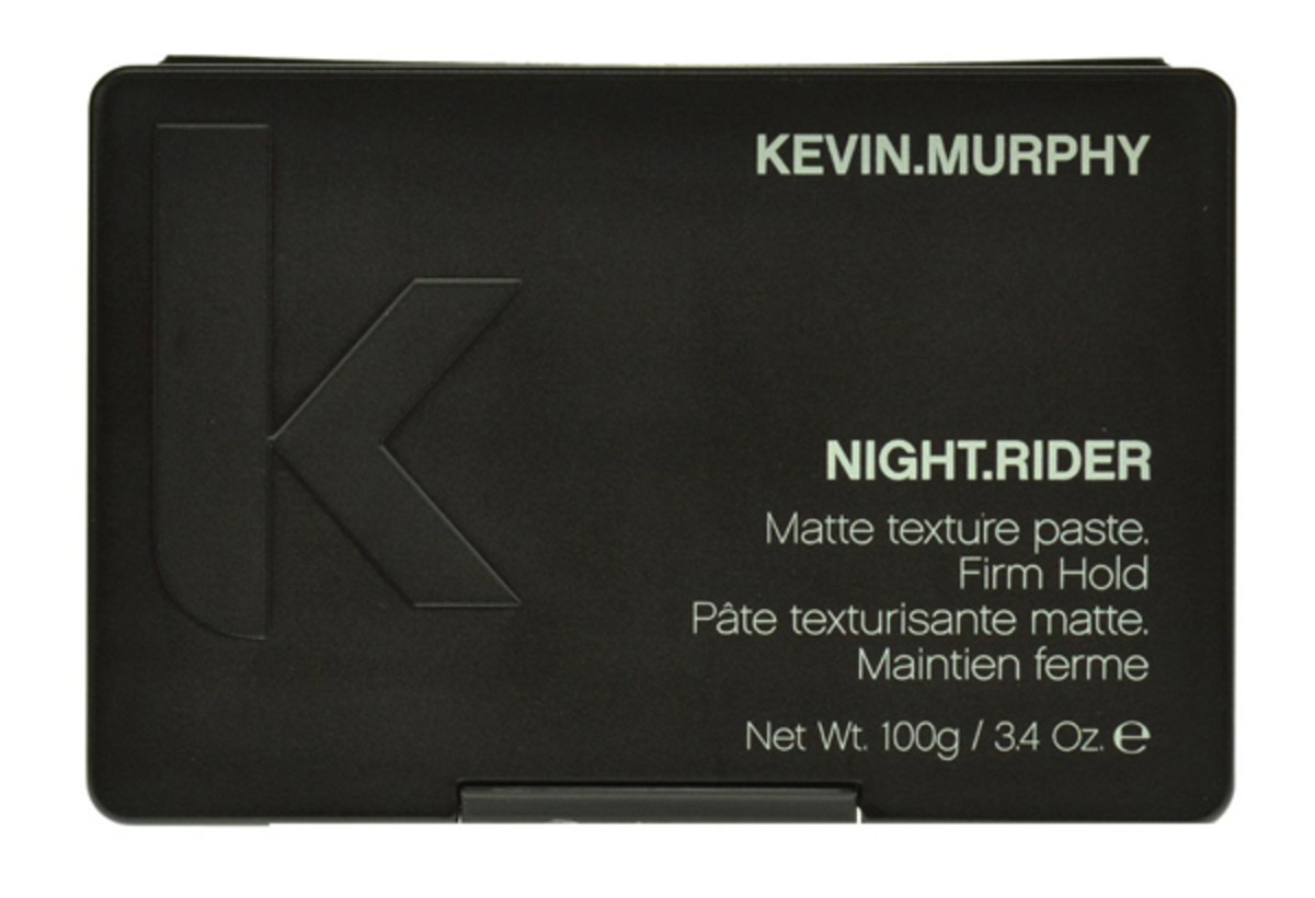 Kevin Murphy Night Rider Matte Texture Paste