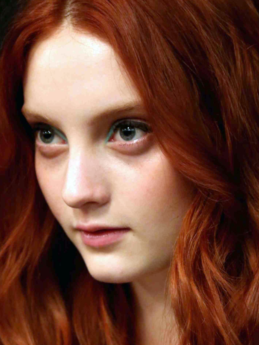 Rebecca Minkoff - Spring 2013 beauty