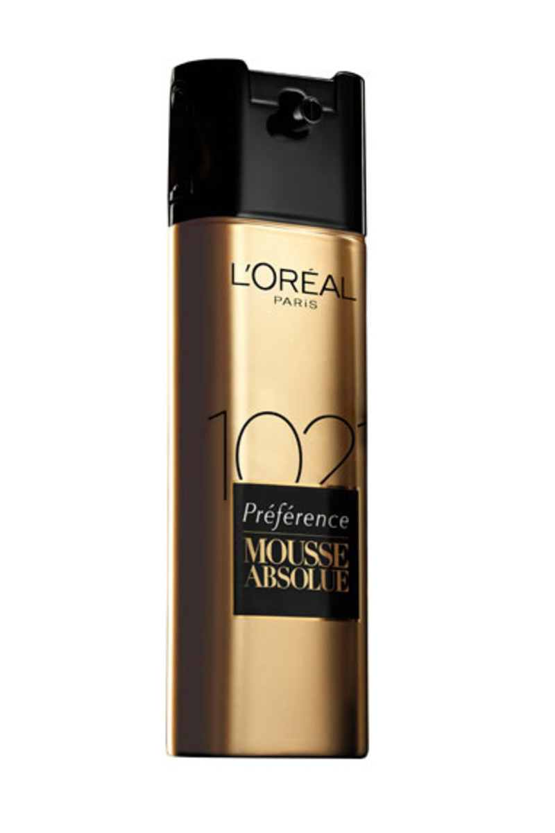 L'Oreal Paris Preference Mousse Absolue