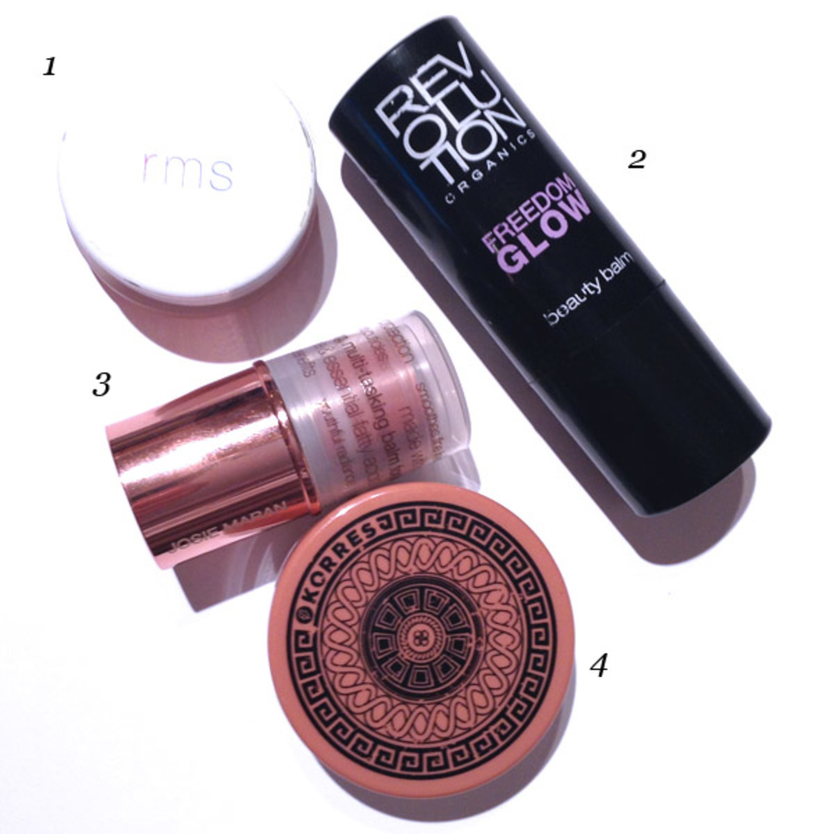 Best winter makeup products (cheeks)