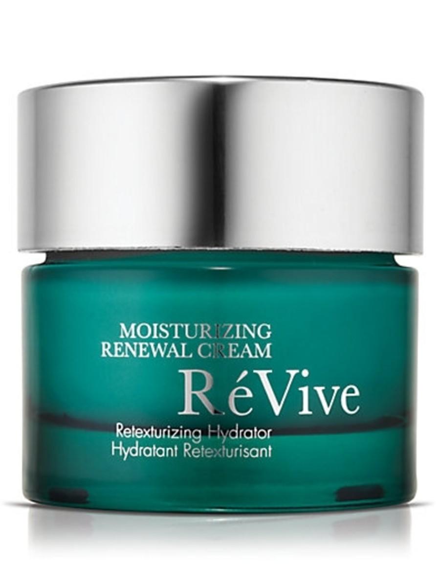 RéVive Moisturizing Renewal Cream Retexturizing Hydrator