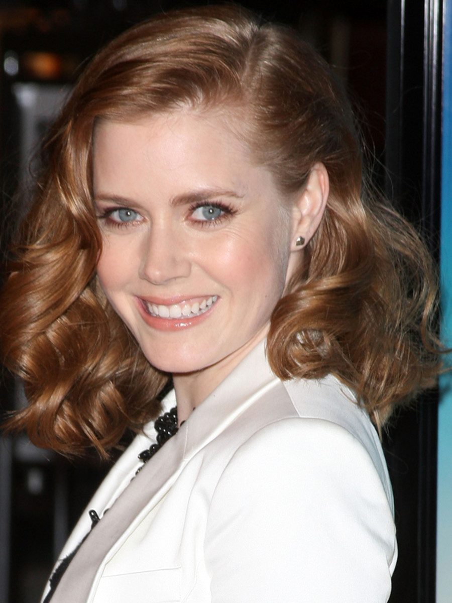 Amy Adams, Sunshine Cleaning premiere, 2009