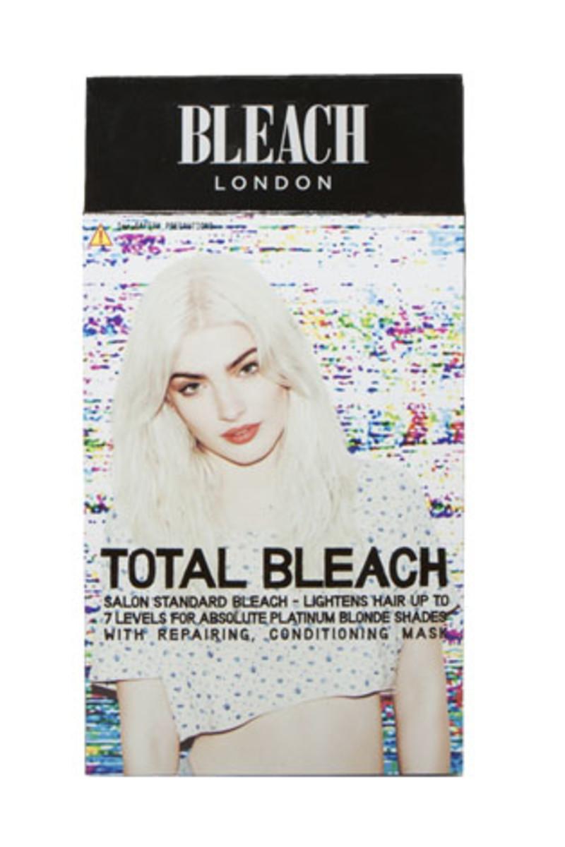 Bleach London Total Bleach