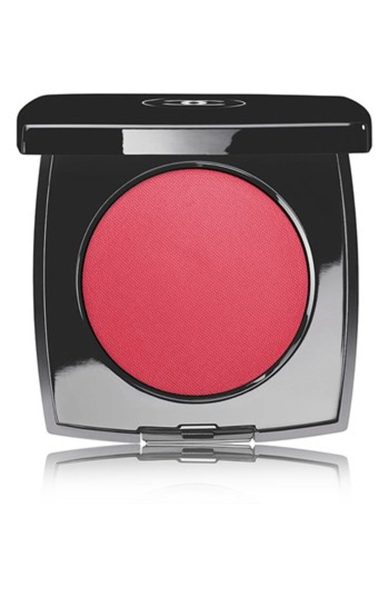 Chanel Le Blush Creme de Chanel in Chamade