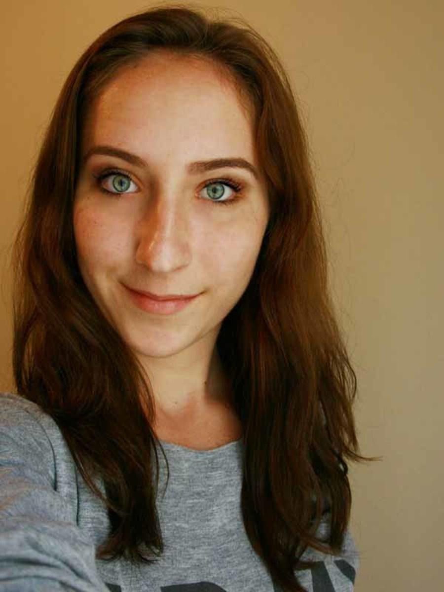 Hair consultation - Emily