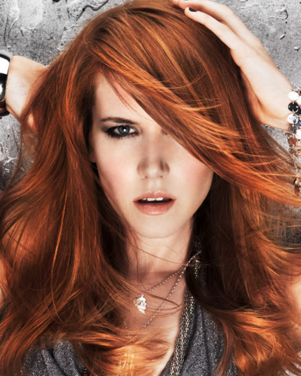 Nicole Kidman Red Hair Related Keywords And Tags