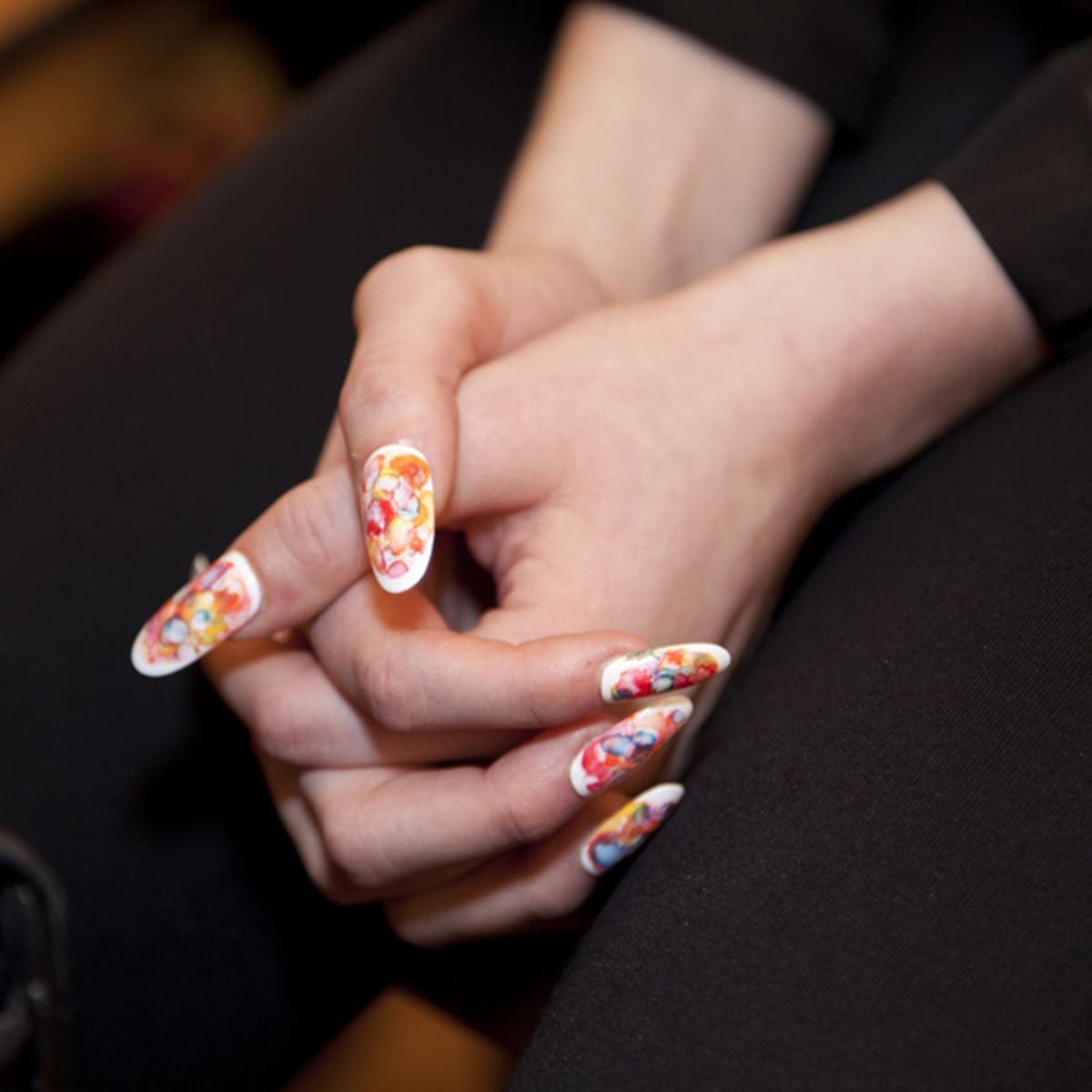 Lucian-Matis-Spring-2012-nails
