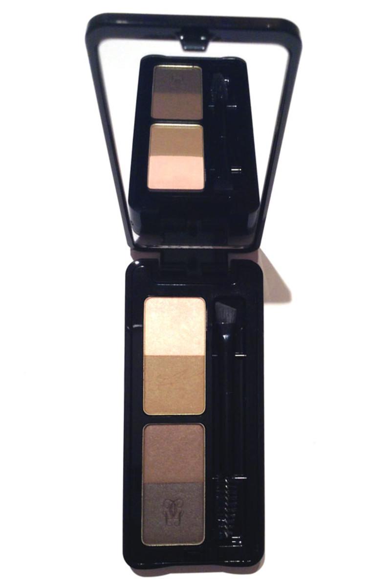 Guerlain Ecrin Sourcils Eyebrow Kit in 00 Universel