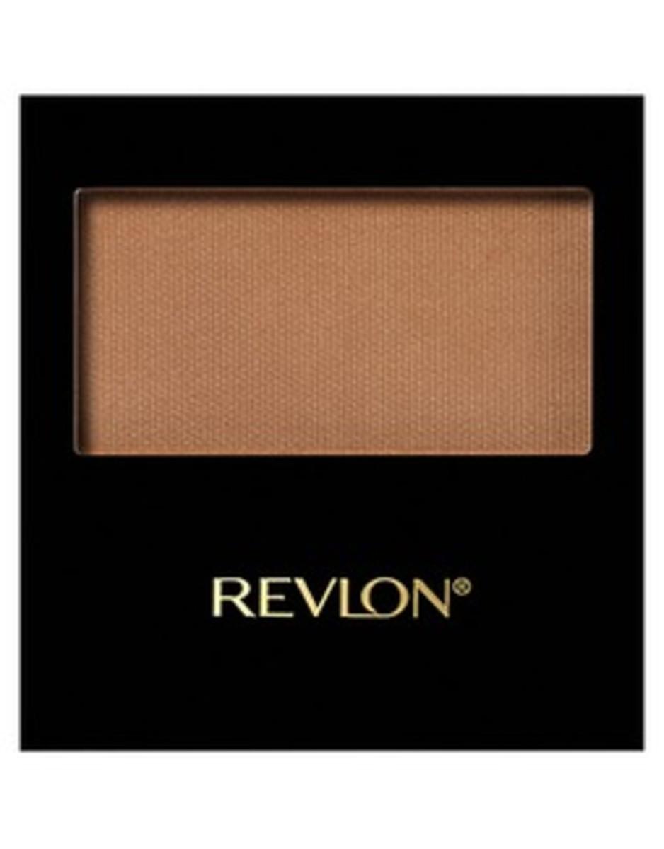 Revlon Powder Blush in Bronzilla