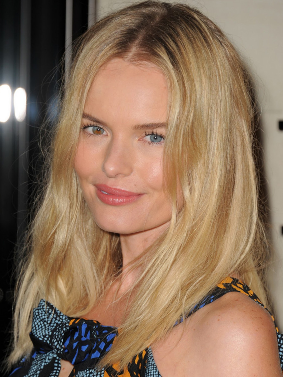 Kate Bosworth round face