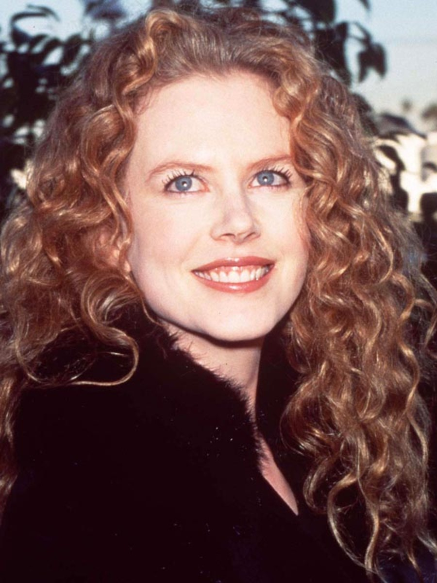 Nicole Kidman, Blockbuster Awards, 1996