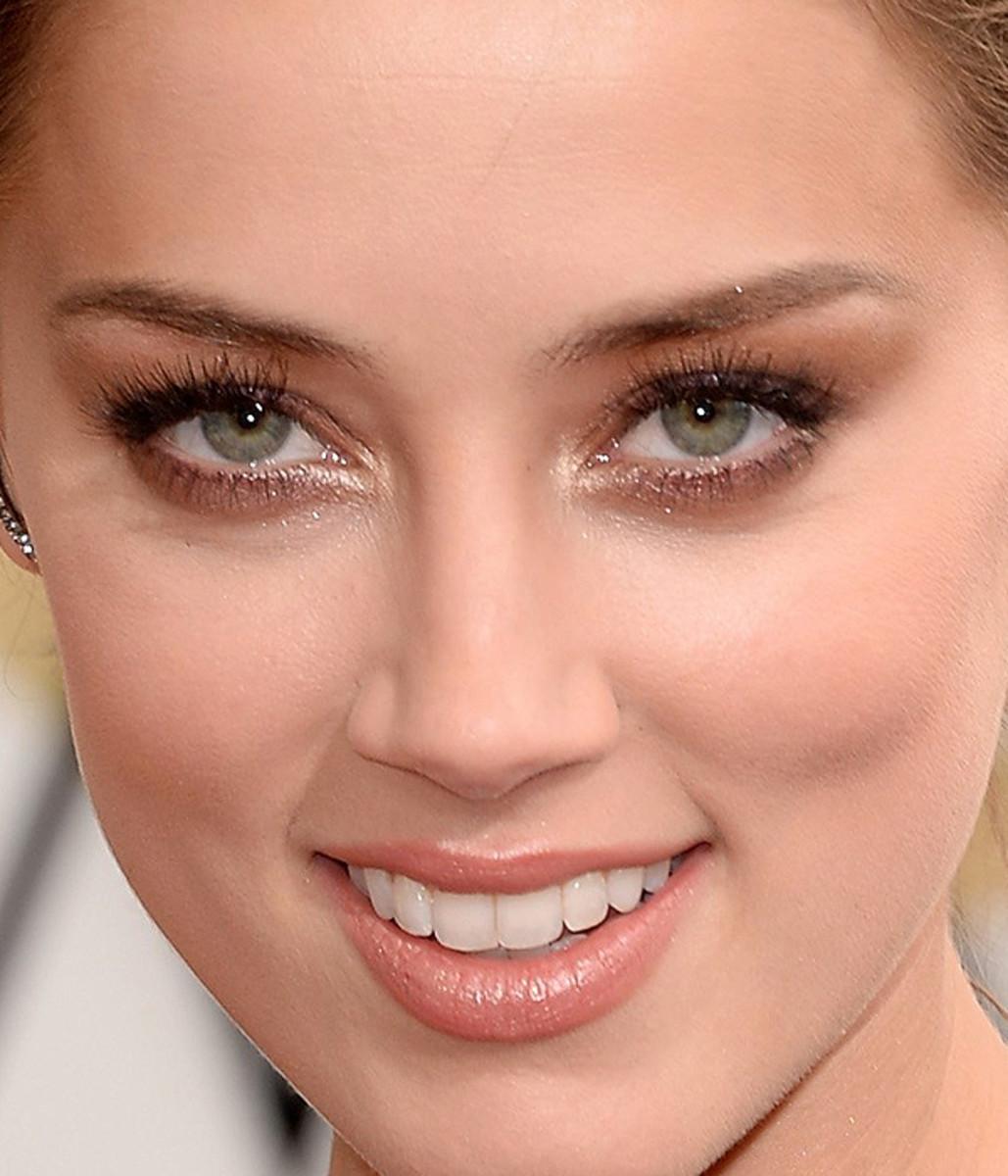Amber Heard, Golden Globes Awards, 2014 (2)