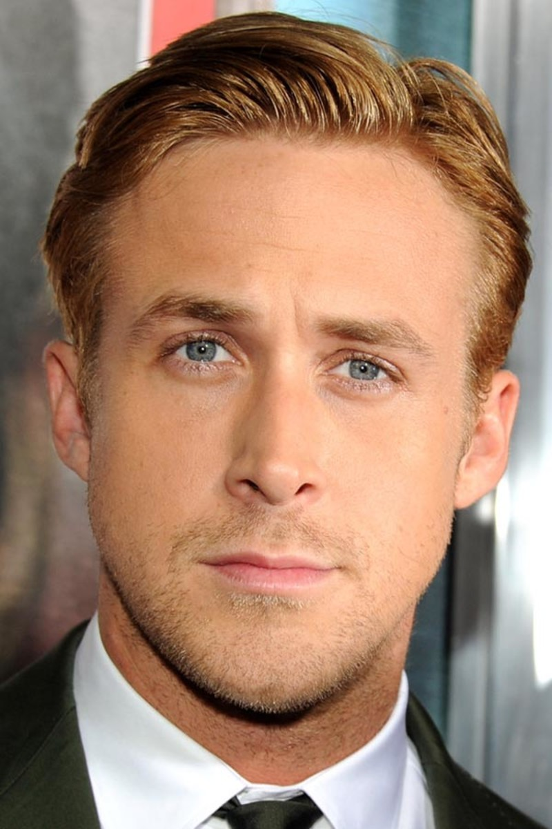 Ryan Gosling, Ides of March premiere, 2011