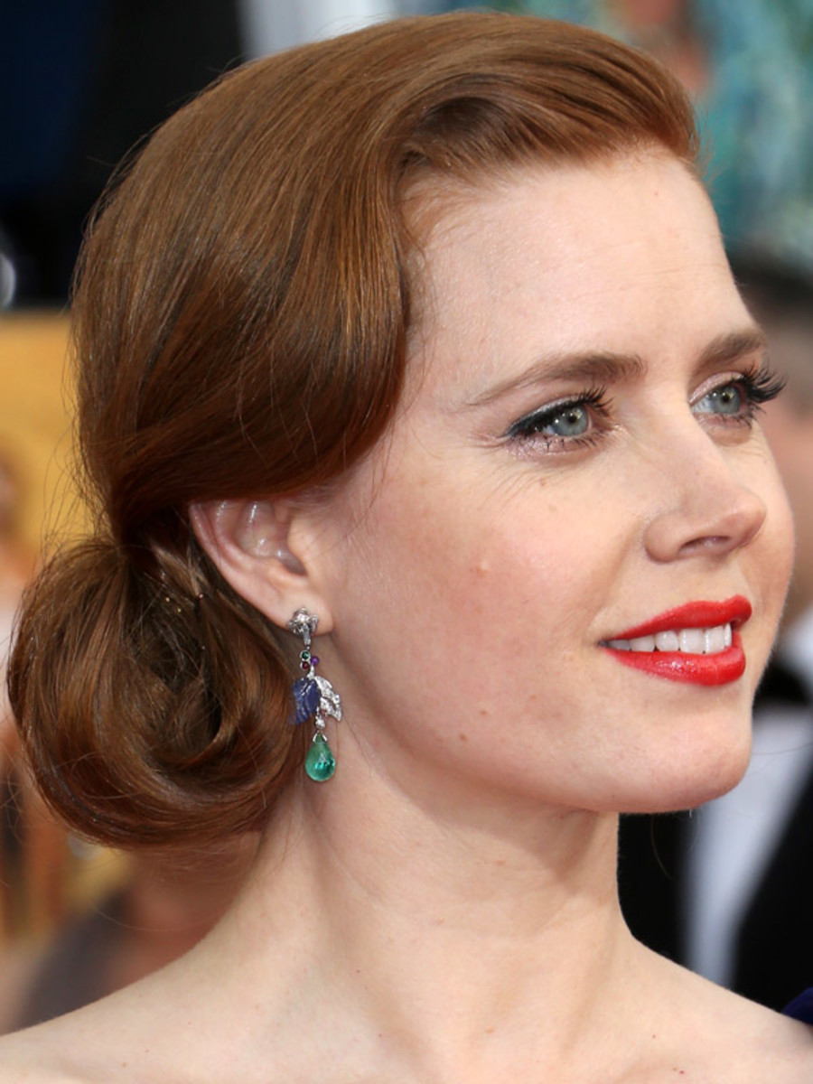 Amy Adams, SAG Awards, 2014