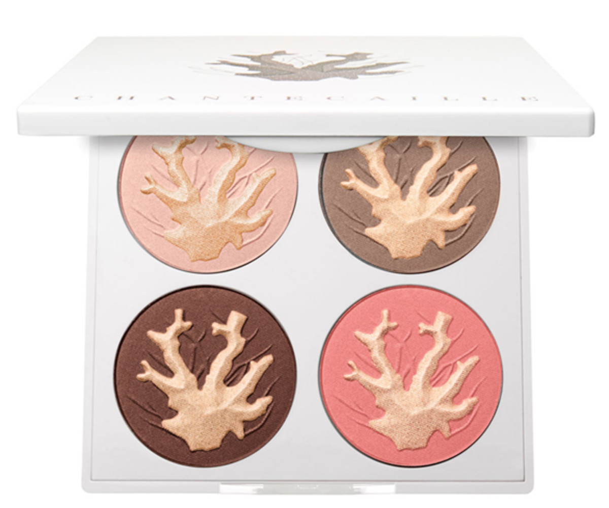 Chantecaille-Coral-Reefs-Palette