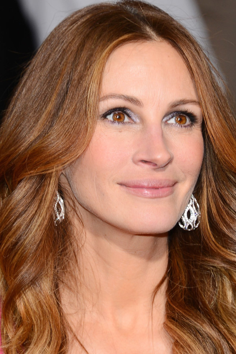 Julia Roberts, SAG Awards, 2014