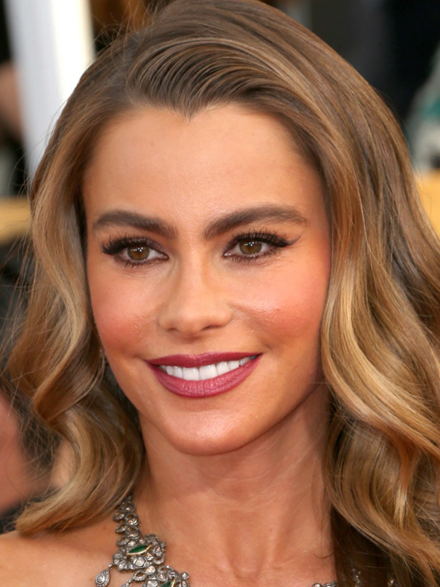 Sofia Vergara, SAG Awards, 2014