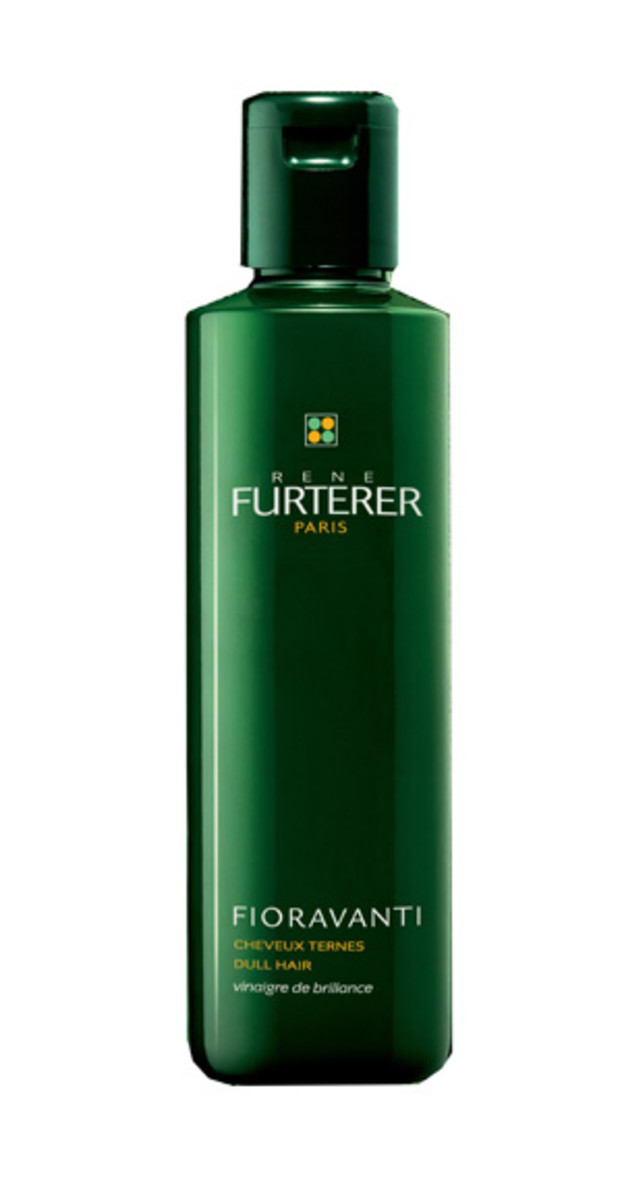Rene Furterer Fioravanti Vinaigre