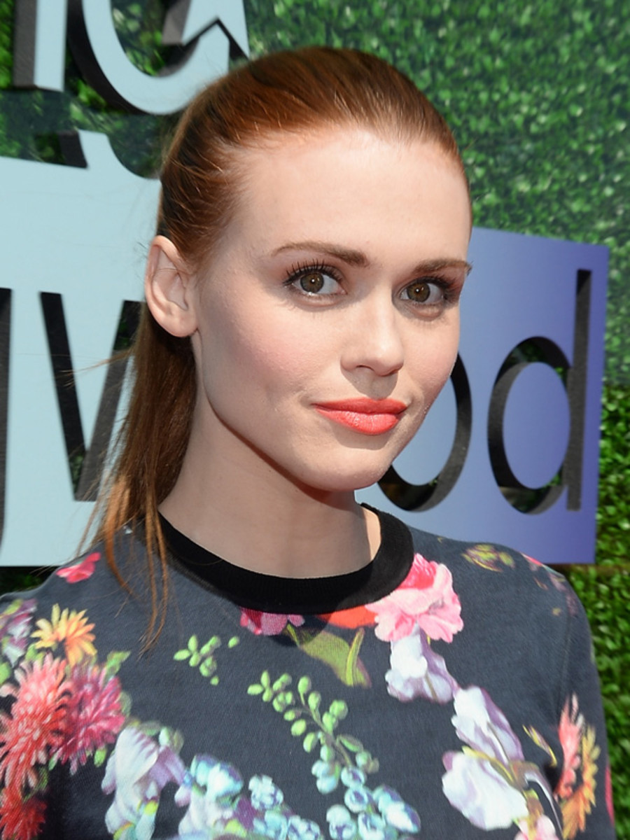 Holland Roden - Young Hollywood Awards 2013