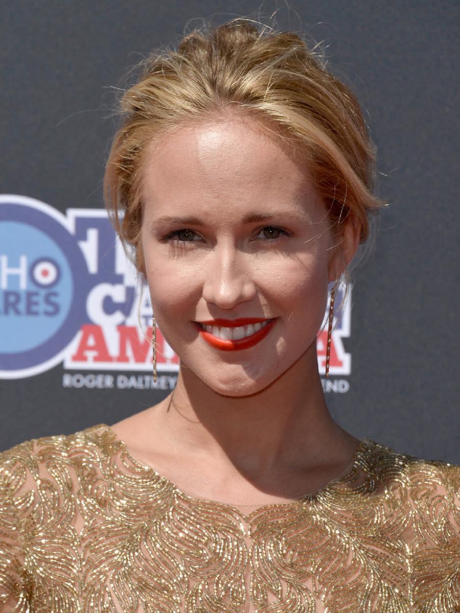Anna Camp - Young Hollywood Awards 2013