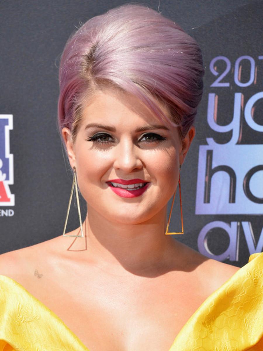Kelly Osbourne - Young Hollywood Awards 2013