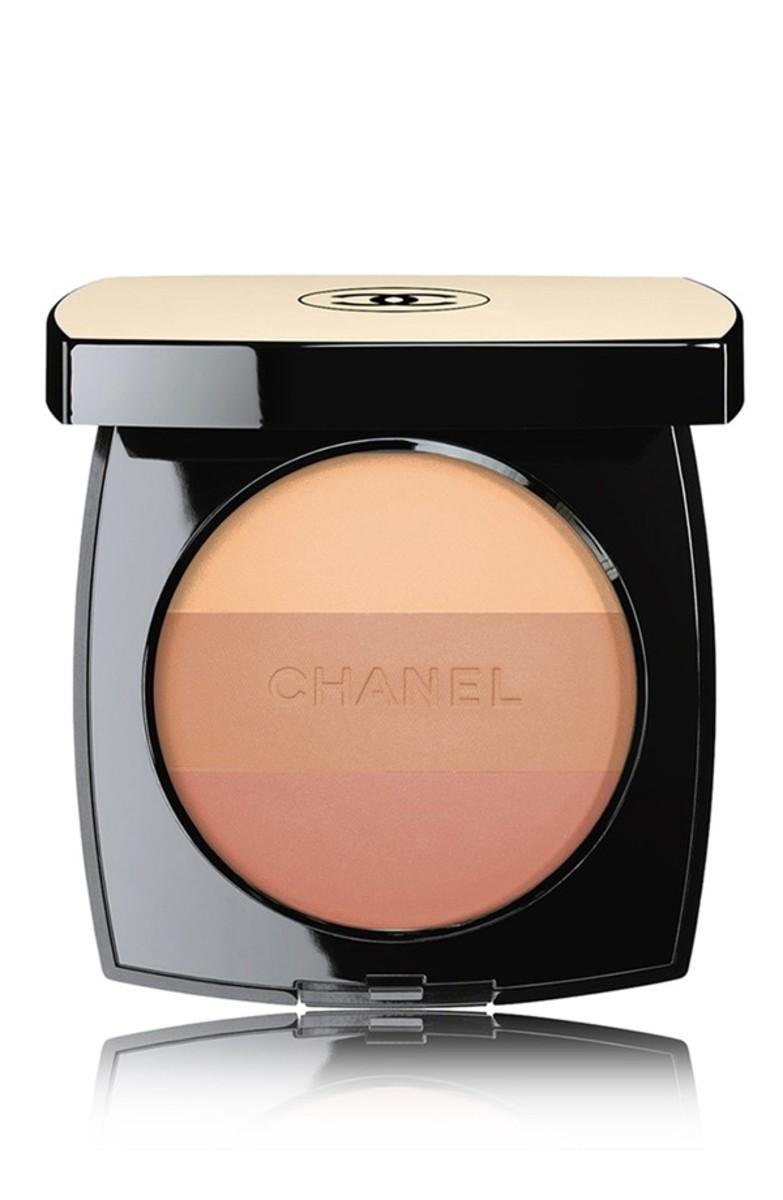 Chanel Les Beiges Healthy Glow Multi-Colour