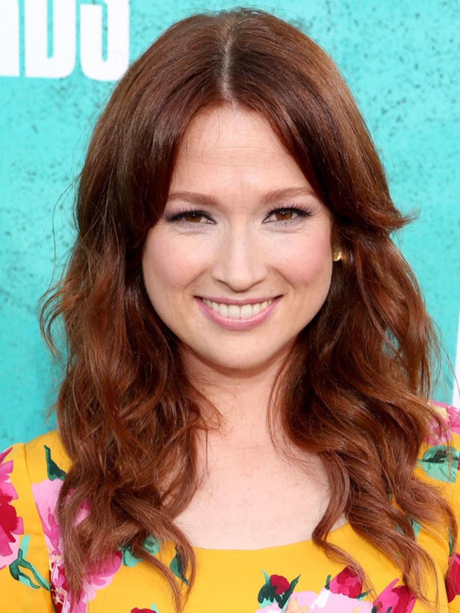 Ellie Kemper - MTV Movie Awards 2012