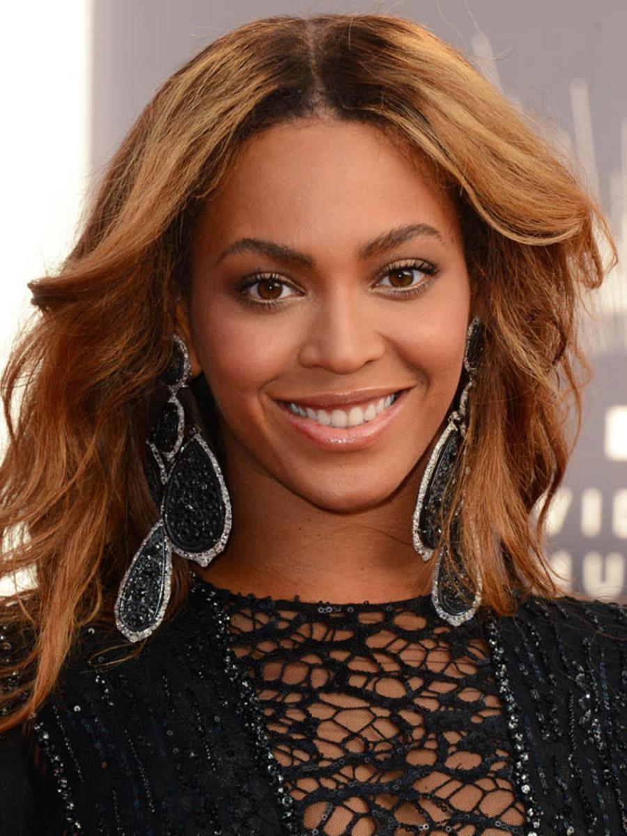 Beyonce, MTV Video Music Awards 2014