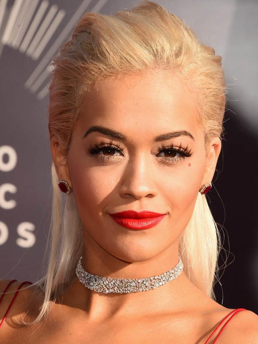 Rita Ora, MTV Video Music Awards 2014