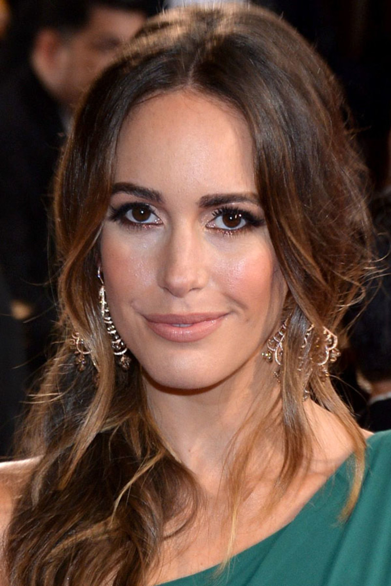 Louise Roe, Academy Awards 2014