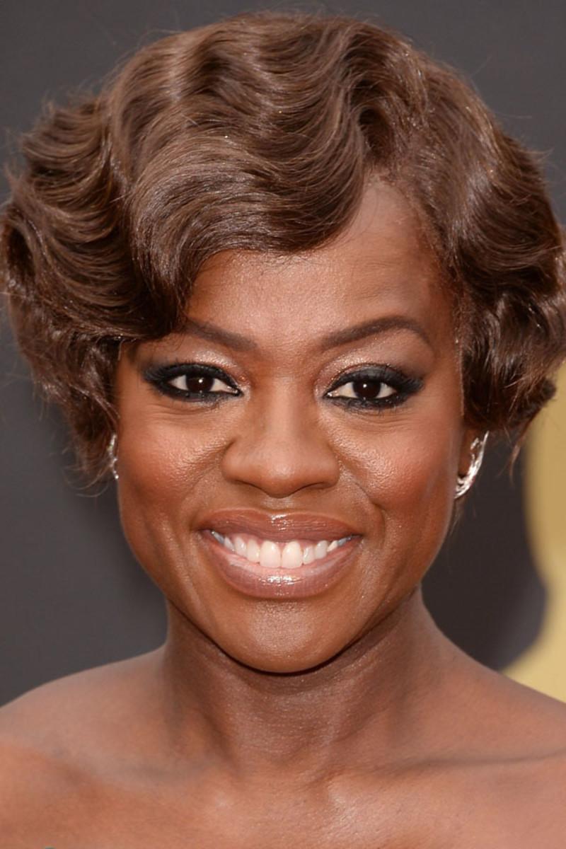 Viola Davis, Academy Awards 2014