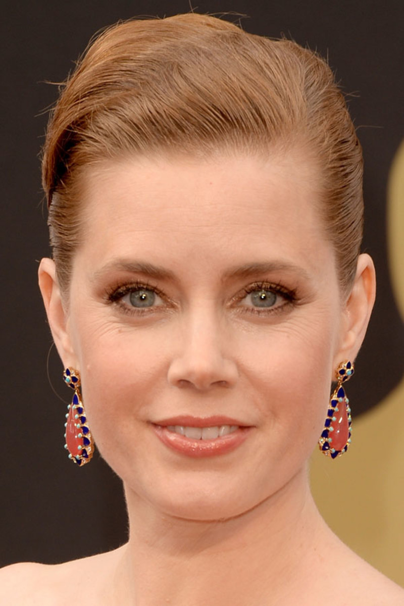Amy Adams, Academy Awards 2014
