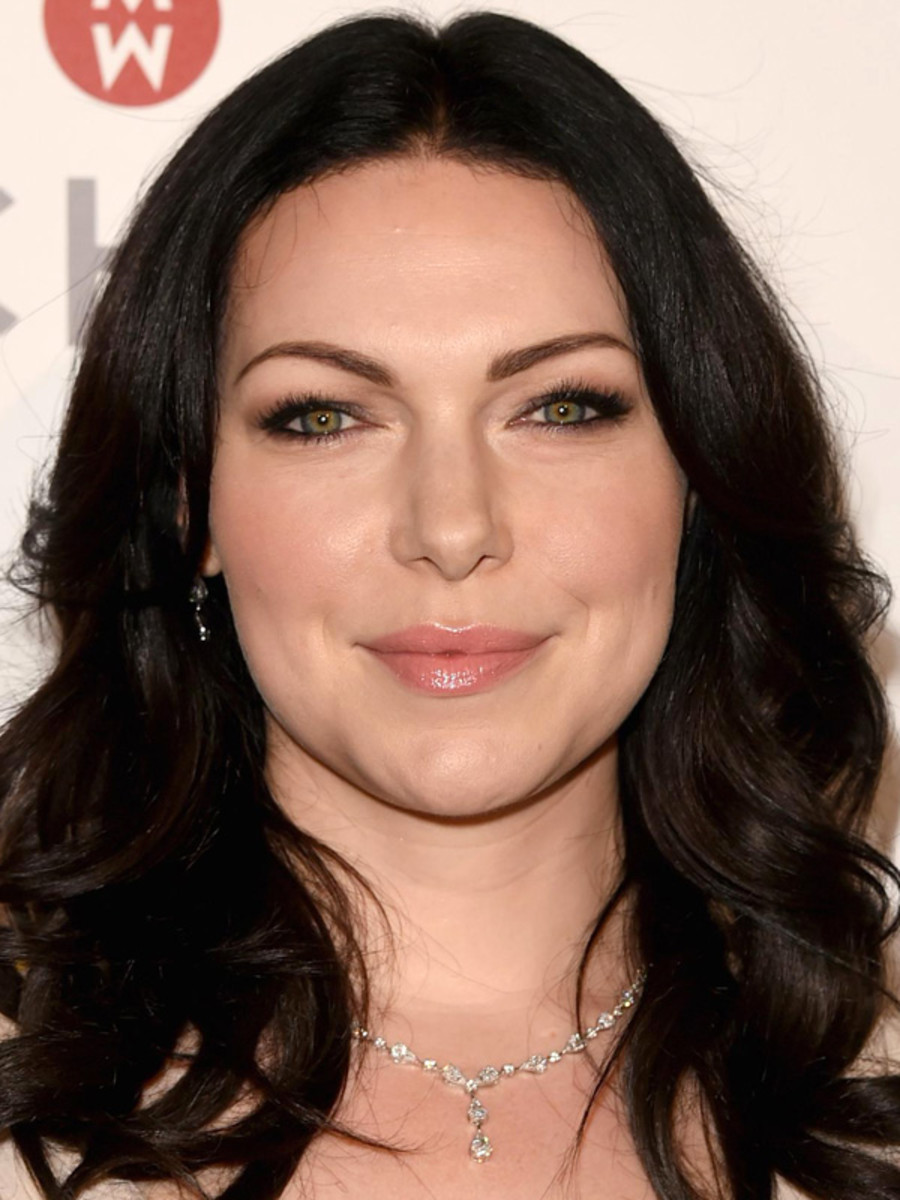 Laura Prepon, Critics' Choice TV Awards 2014