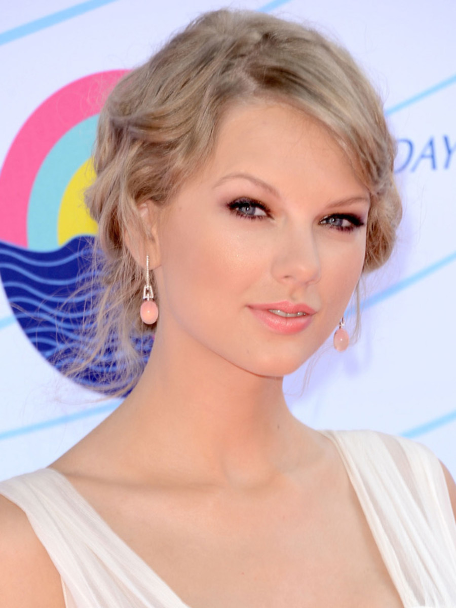 Teen Choice Awards 2012 - Taylor Swift