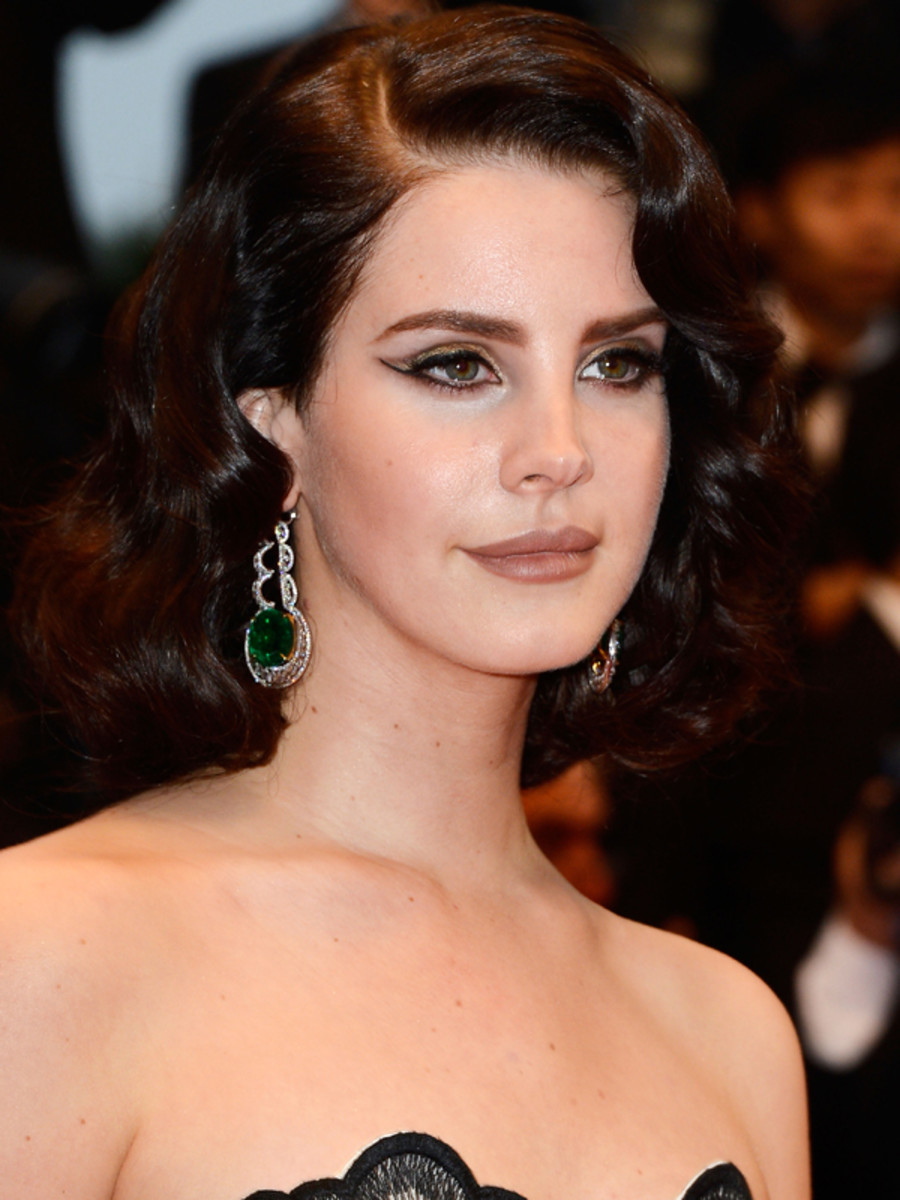 Lana Del Rey - Opening Ceremony, Cannes 2013