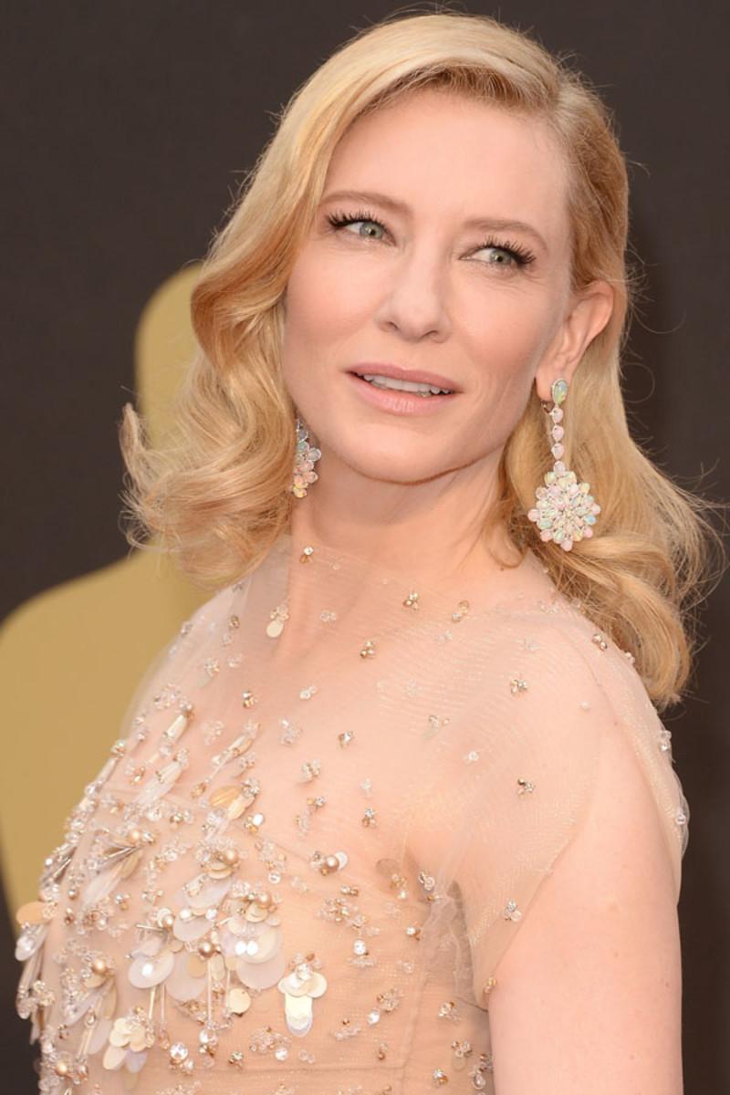 Cate Blanchett, Academy Awards 2014 (2)