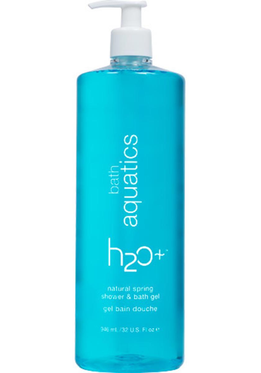 H2O Plus Bath Aquatics Shower & Bath Gel