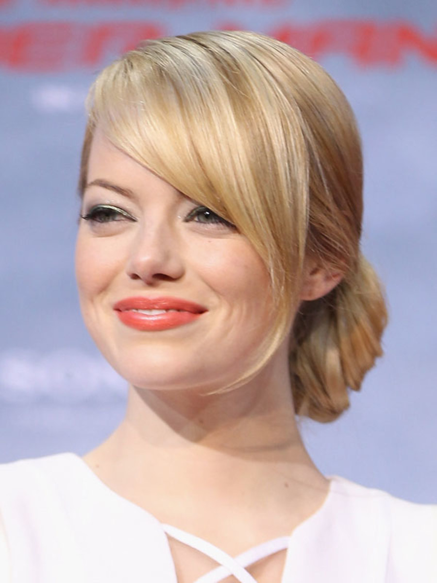 Emma Stone - The Amazing Spider-Man - Berlin premiere
