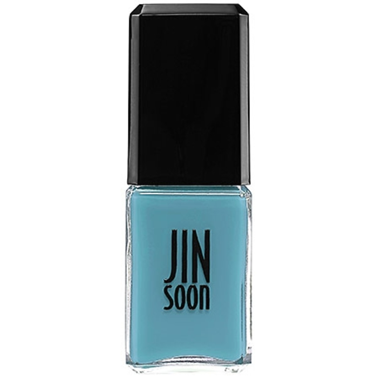 JINsoon Nail Lacquer in Poppy Blue