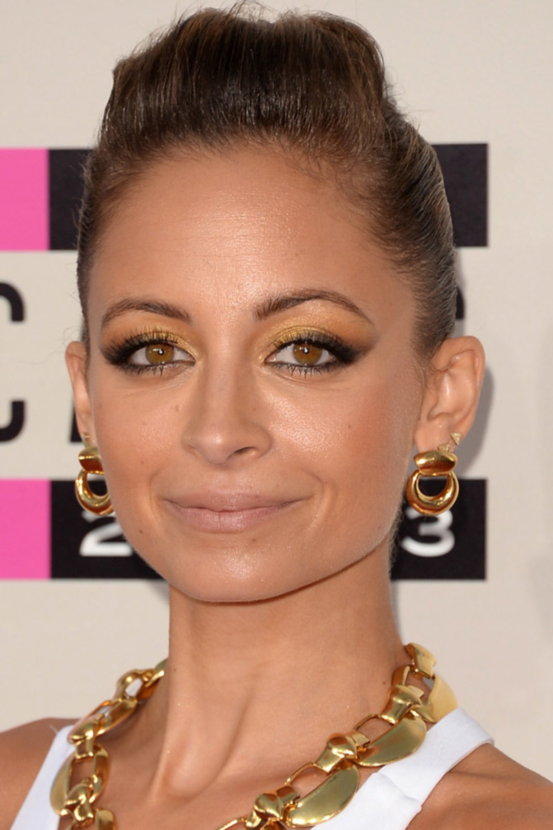 Nicole Richie, American Music Awards, 2013